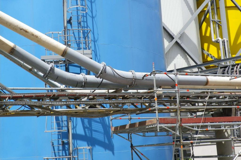 WEAR PROTECTED PIPING SYSTEMS 5